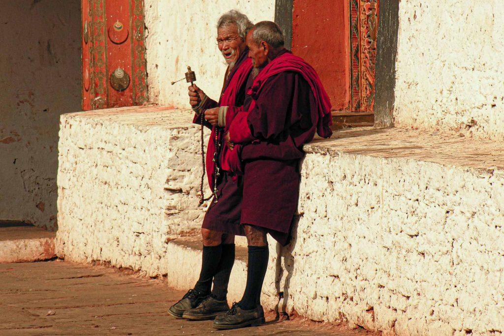 bhutan viaggio fotografico
