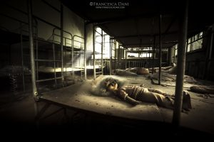 Chernobyl-testata
