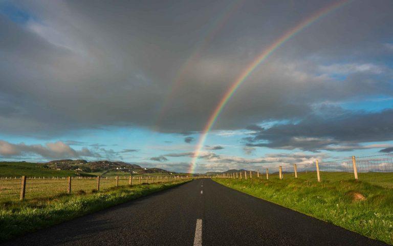 Viaggio fotografico in Irlanda del Nord