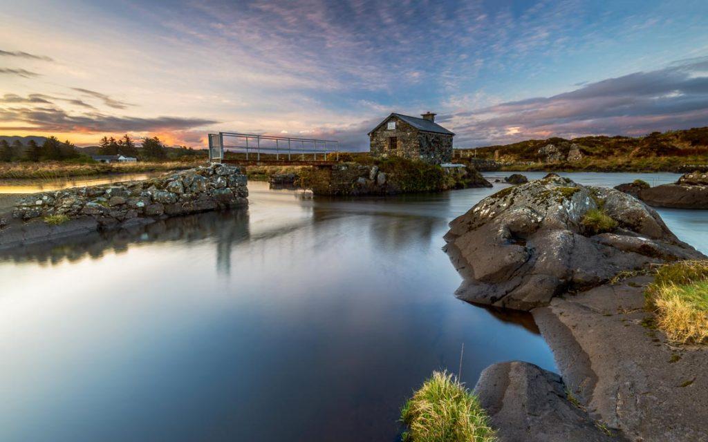 Viaggio fotografico in Irlanda dell' ovest