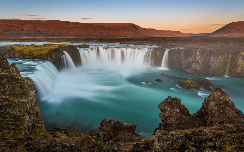 viaggio fotografico in islanda estate
