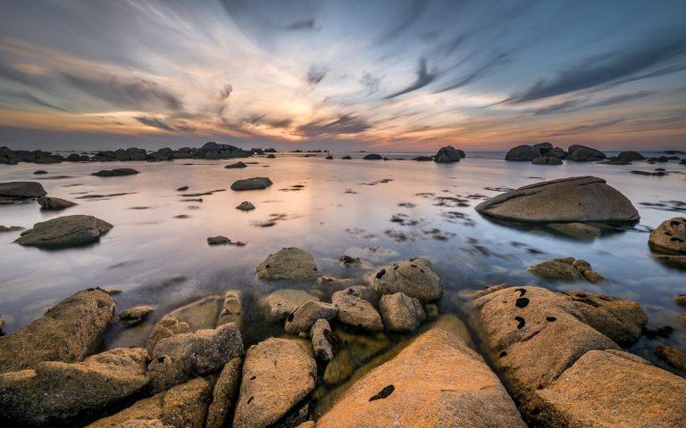viaggio fotografico in Bretagna Costa dei Fari
