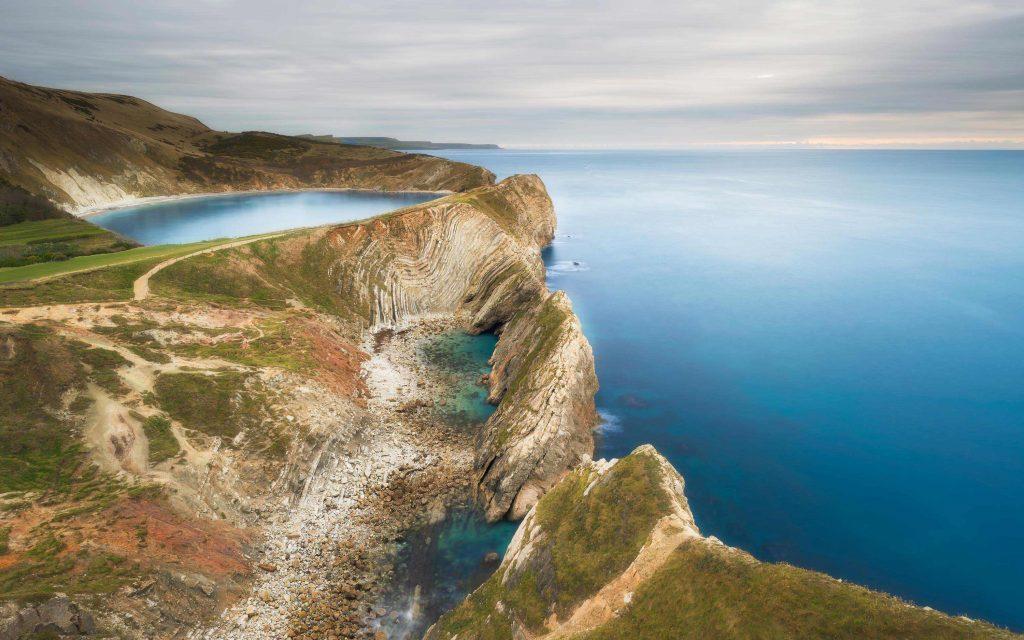 viaggio fotografico in Dorset Inghilterra