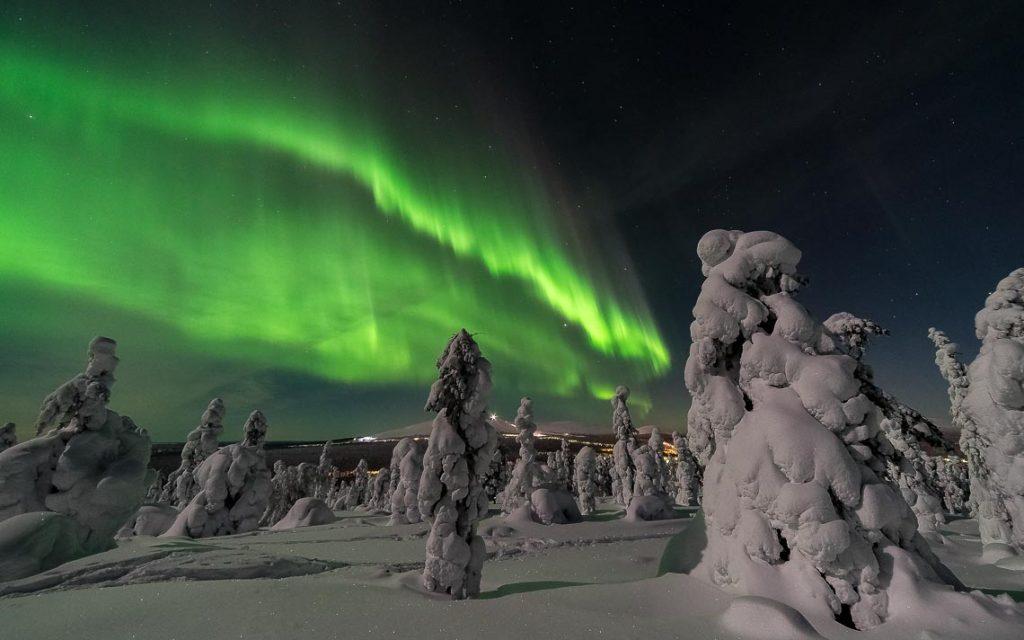 viaggio fotografico in Lapponia Finlandia Svezia
