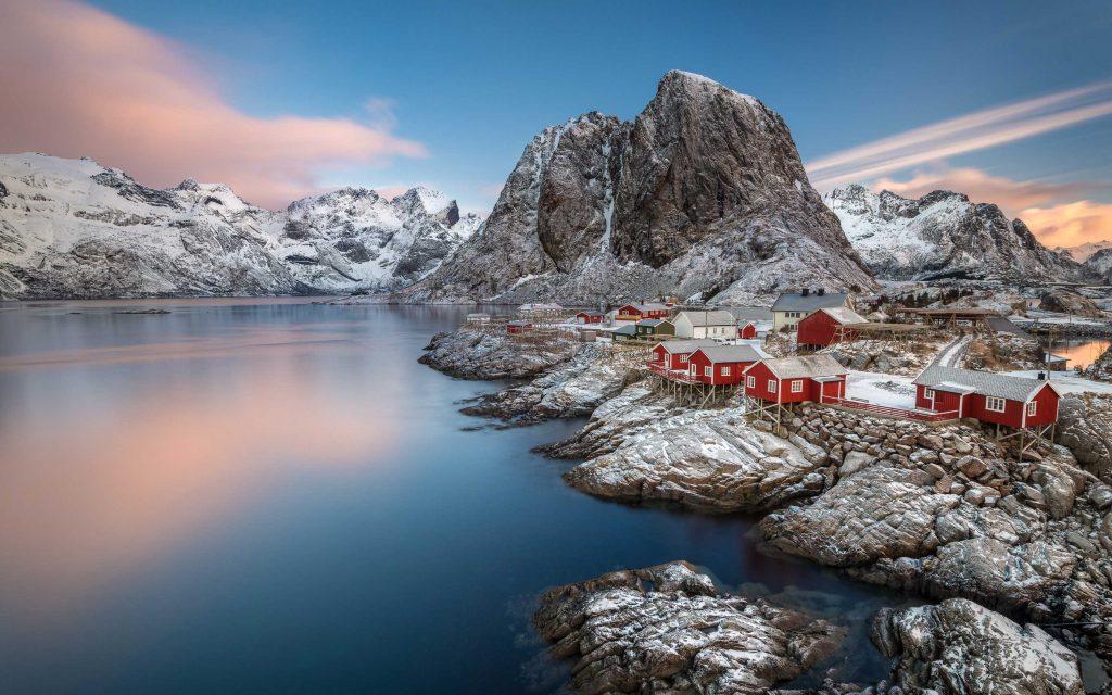 viaggio fotografico in norvegia alle isole lofoten