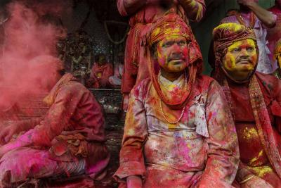 holi Festival India Stefano Pensotti (8)