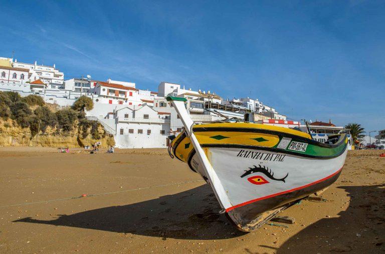 viaggio fotografico in Portogallo
